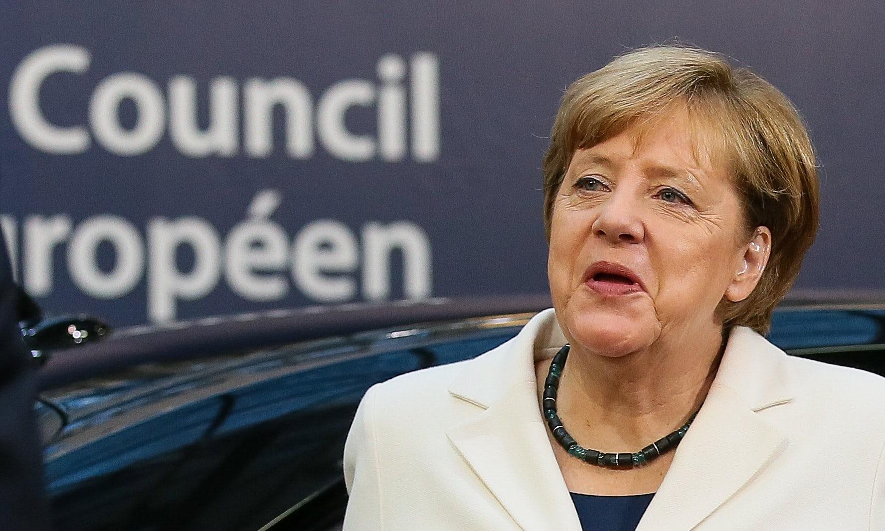 """Photo of """"ميركل"""": لا أشك في نجاح محادثات """"الأوروبي"""" و""""بريطانيا"""""""
