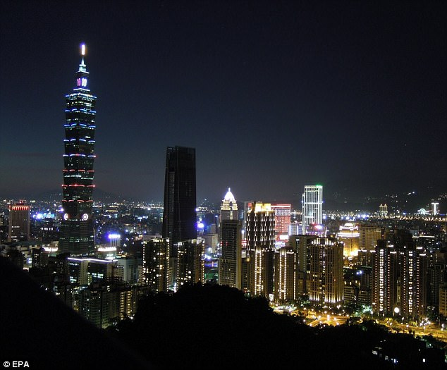 "Photo of حكومة ""تايوان"": الشعب التايواني هو من سيقرّر مصيره"