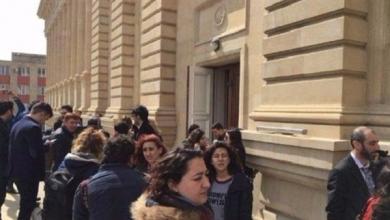 محاكمة نشطاء حقوقيين في تركيا