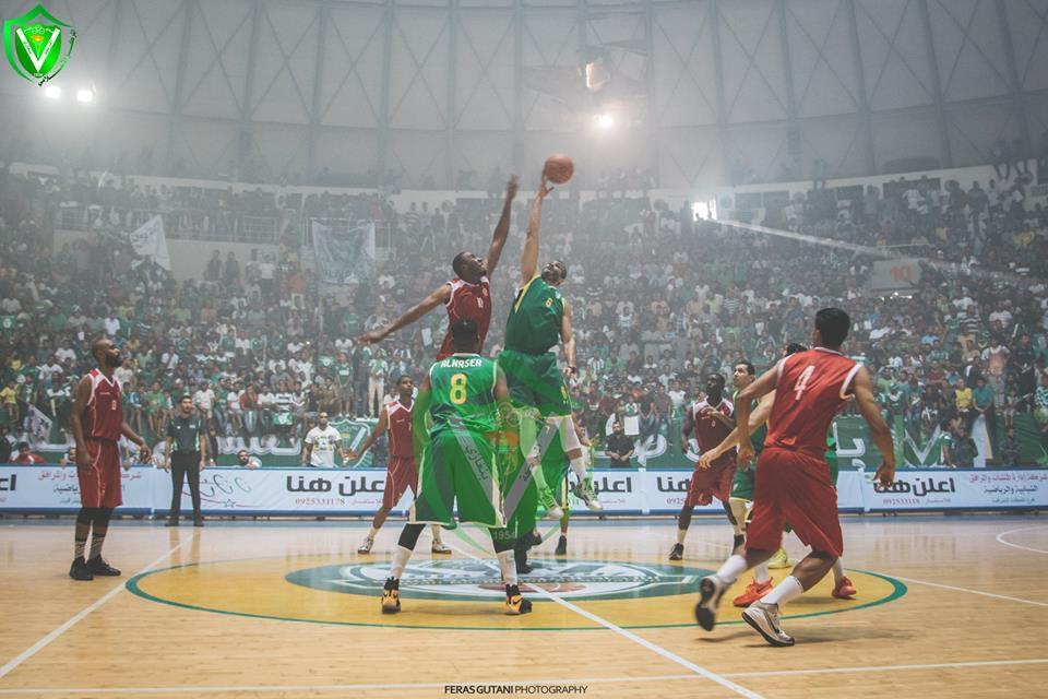 البطولة الإفريقية لكرة السلة