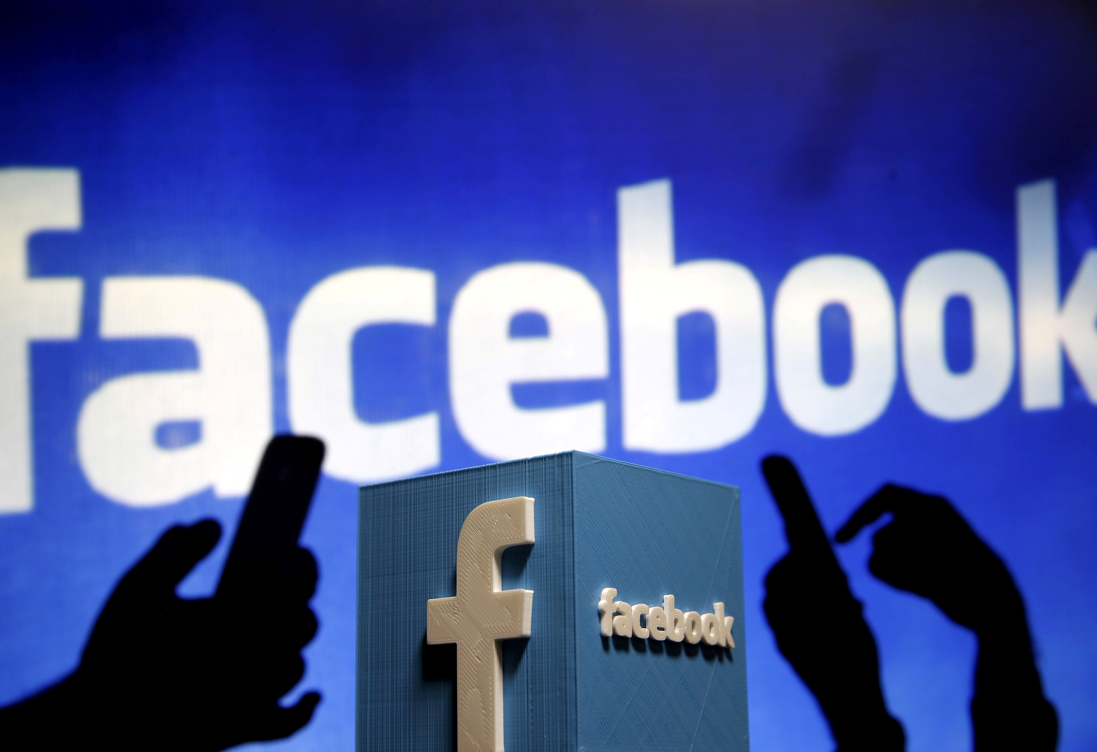 Photo of فيسبوك تغلق حسابات وهمية هدفها الترويج إيران
