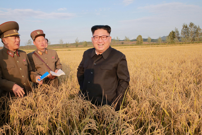 Photo of مشرع روسي يقول كوريا الشمالية تجهز لتجربة صاروخ بعيد المدى