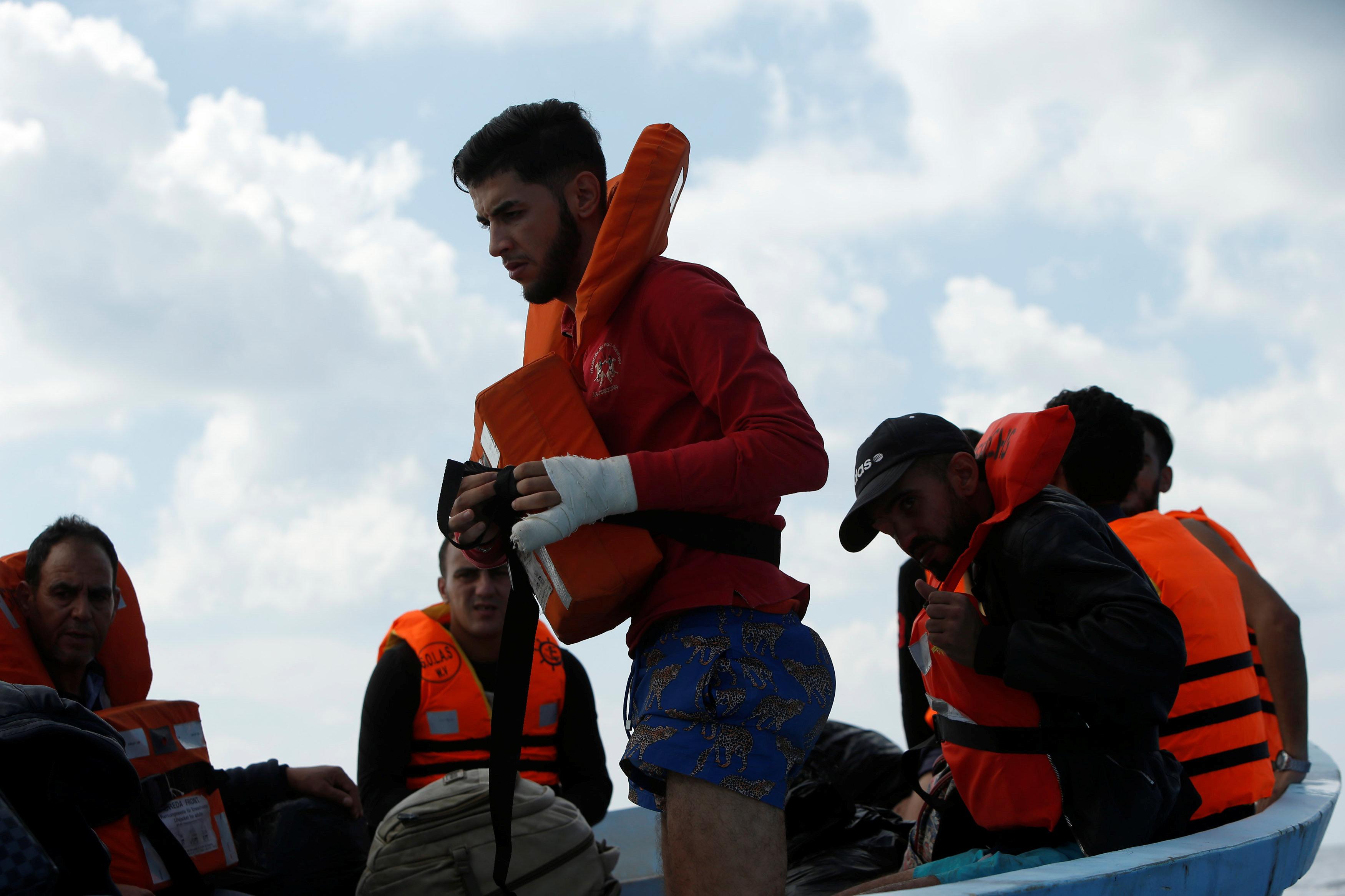 "Photo of الزنتاني: الجنوب يخلو من ""منظمات الهجرة"""