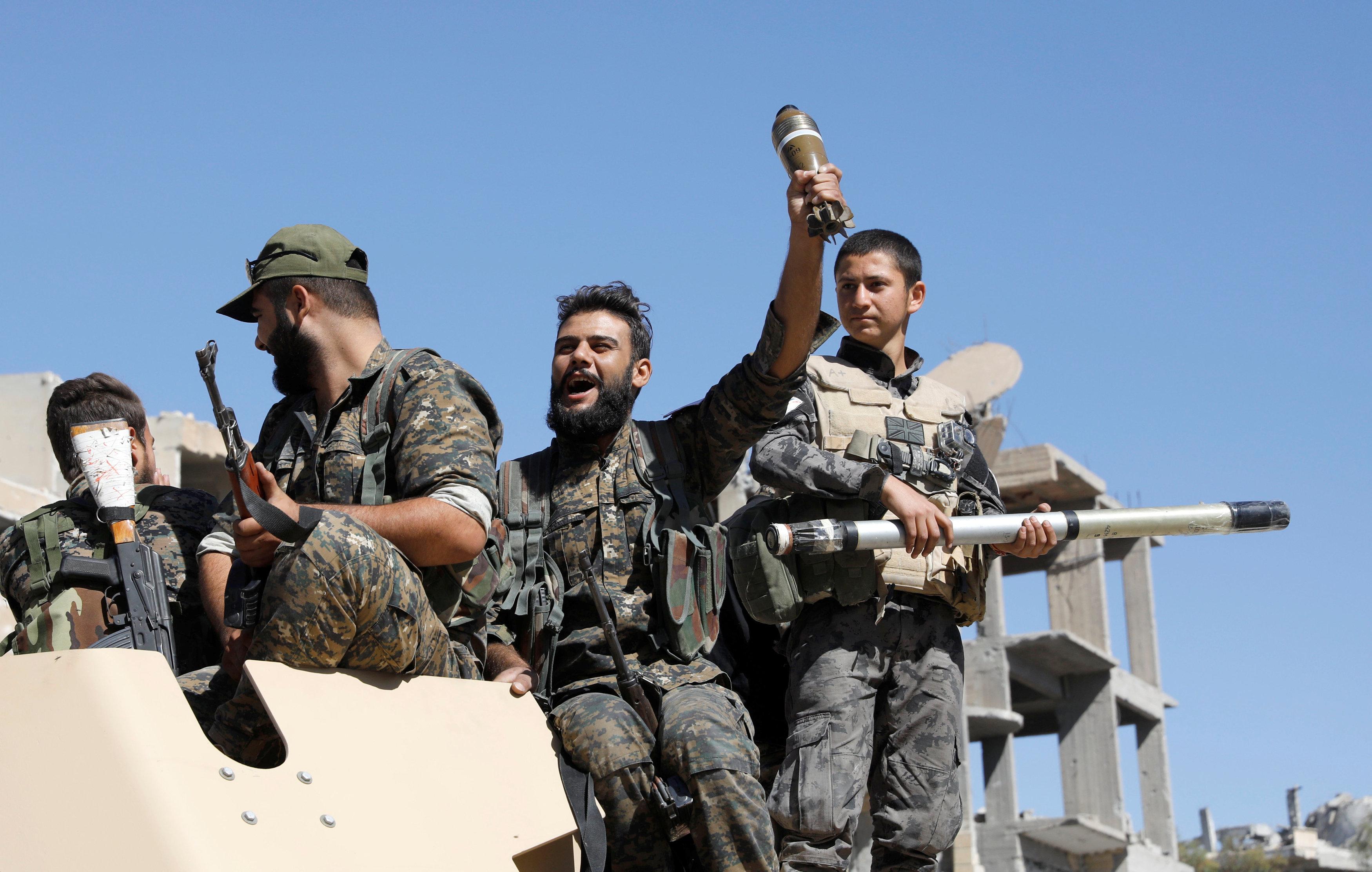 الرقة السورية