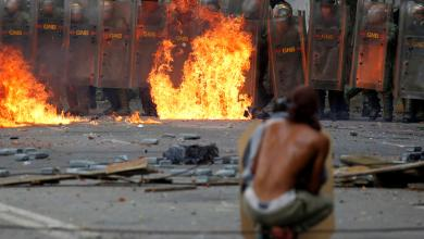 """Photo of منح """"سخاروف"""" الأوروبية لحقوق الإنسان إلى المعارضة الفنزويلية"""