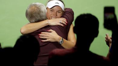 Photo of وزنياكي تهزم فينوس وتحرز لقب البطولة الختامية لتنس السيدات
