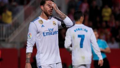 Photo of ريال مدريد يتعرض لخسارة مفاجئة أمام جيرونا في الدوري الإسباني
