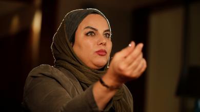 صورة مخرجة إيرانية مرشحة للأوسكار تتحدى ترامب أن يشاهد فيلمها