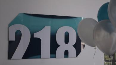 "Photo of ""218"" تلتقي مع نبض ""الوطن والمواطن"""