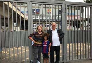 عائلة أسترالية