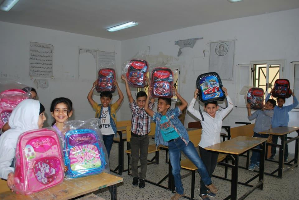 Photo of نداء عضو بلدي سرت لإنقاذ مدارس المدينة