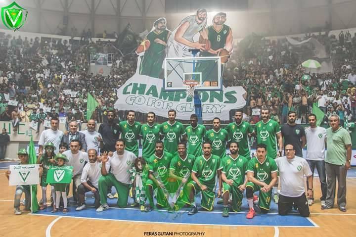 نادي النصر لكرة السلة