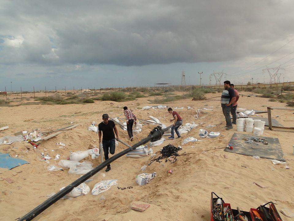 Photo of اقتراب تشغيل أول وحدة بمحطة الخليج البخارية