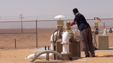 انقطاع المياه طرابلس