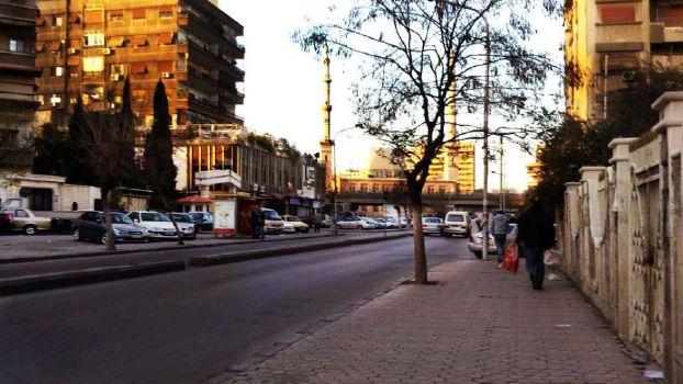 تفجير في حي الميدان