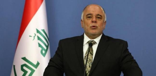Photo of رئيس الوزراء العراقي حيدر العبادي: هذا العام سيشهد نهاية داعش في العراق