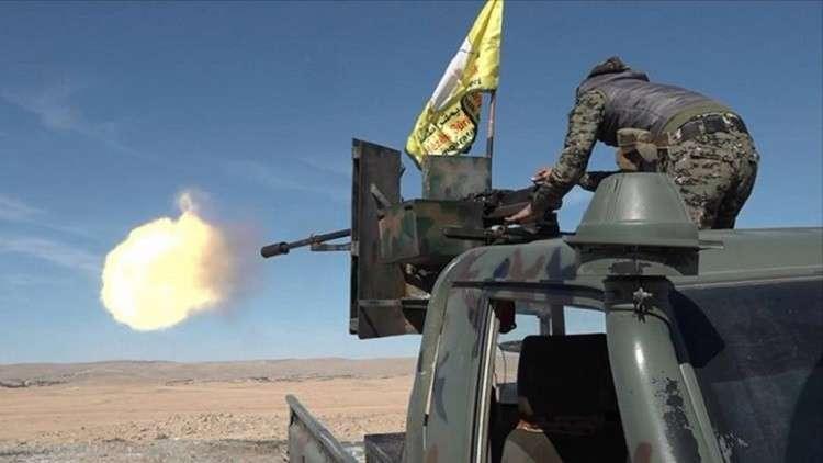 Photo of قائد ميداني: الهجوم الأخير على داعش في الرقة يبدأ الأحد