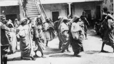 "Photo of الليبيون التائهون في ""إيطاليا"" بين ""1911"" و""2017″!"