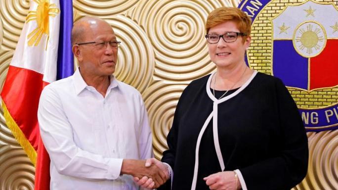 أستراليا تعزز مساعدتها الأمنية للفلبين لمكافحة داعش
