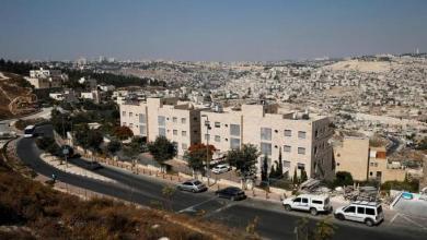 """وحدة استيطانية جديدة في """"القدس"""""""