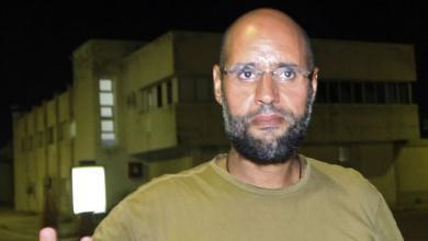 Photo of احتجاز روسيين حاولا لقاء سيف القذافي