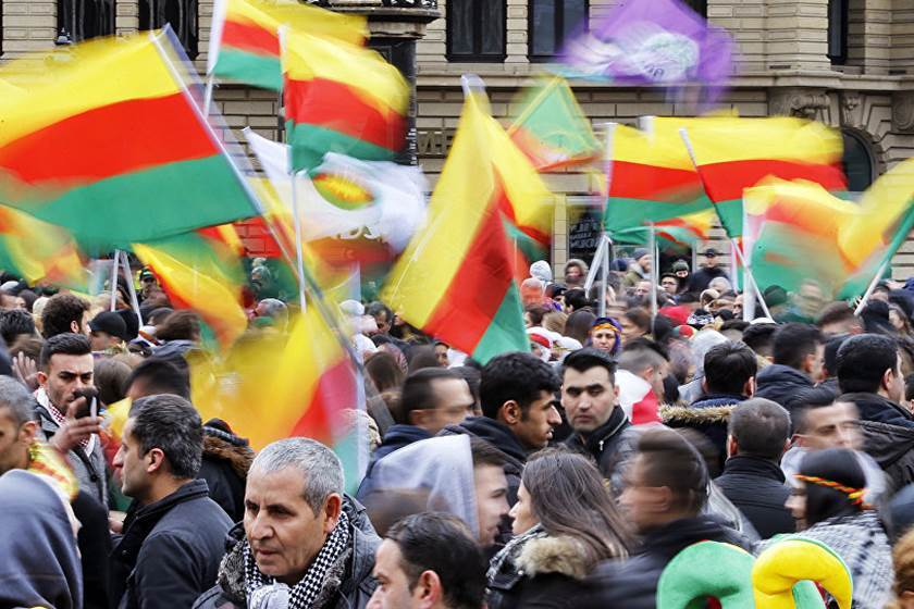 استفتاء كردستان بإجراءات اقتصادية