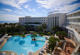 فندق لايكو تونس