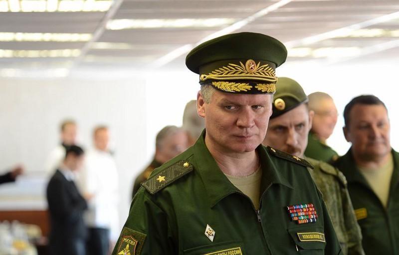 ايجور كوناشينكوف