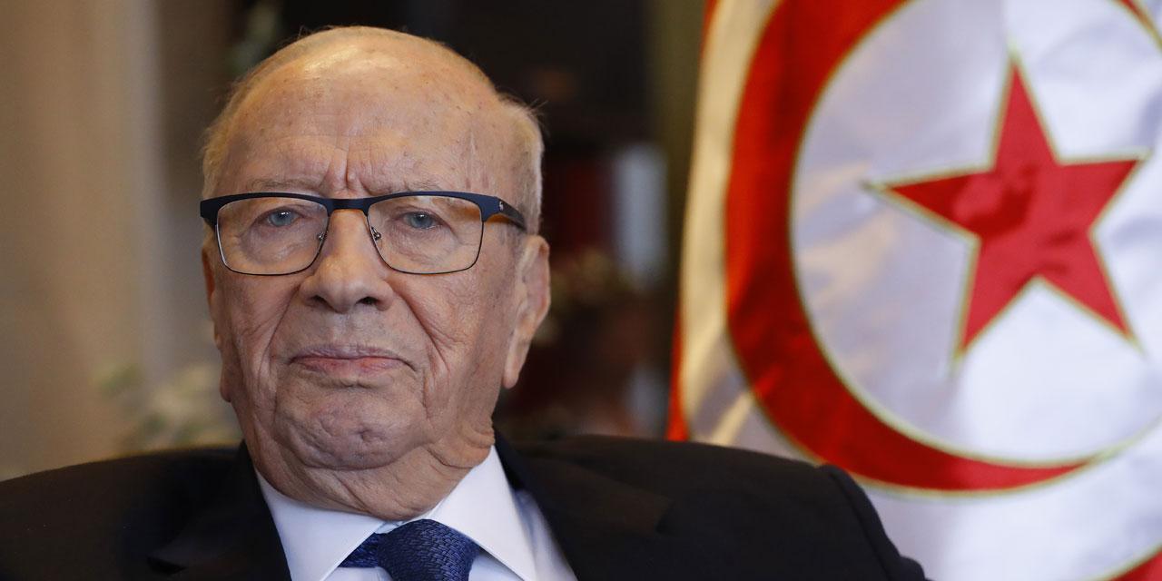 Photo of بعد رحيل السبسي.. تونس بانتظار انتقال سلس للسلطة