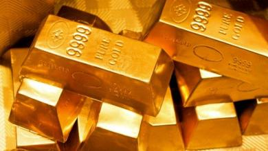 Photo of الذهب ينخفض والدولار في طريقه لأفضل أداء منذ فبراير