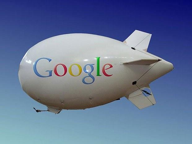 Photo of جوجل سيستخدم مناطيد لتوفير خدمات الهاتف المحمول في بويرتوريكو