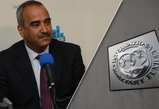 وزير المالية التونسي رضا شلغوم