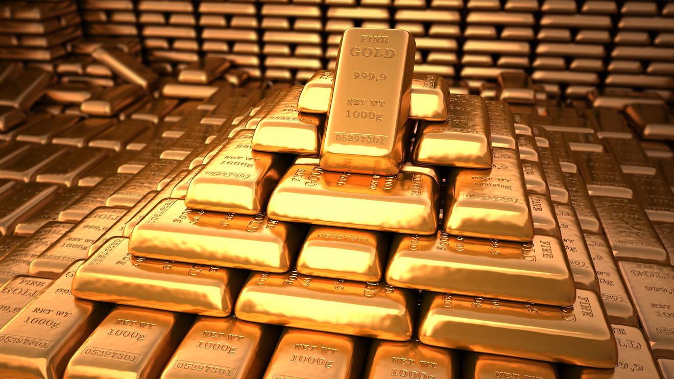 صورة الذهب يصعد بدعم تراجع الدولار مع احتمال تأجيل خفض ضريبي أمريكي