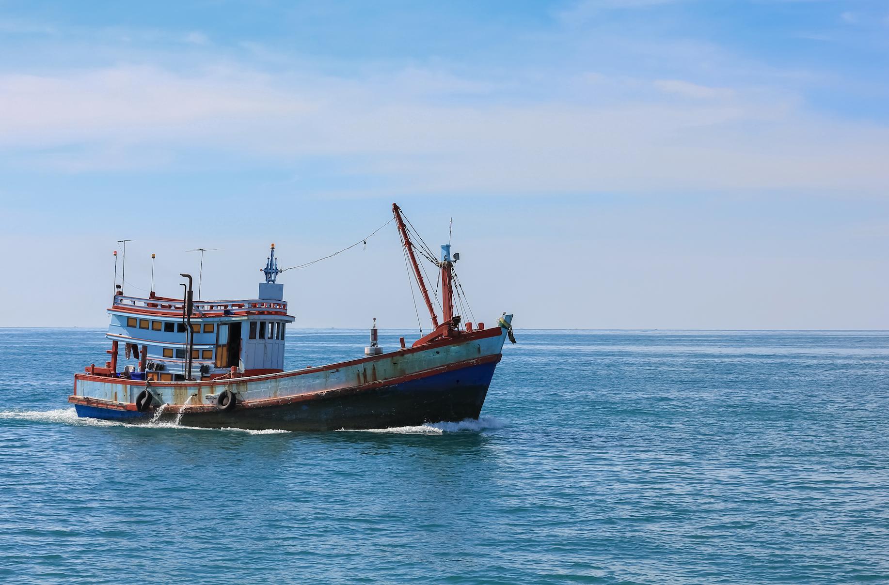 Photo of نشرة الصيد البحري والموانئ الليبية