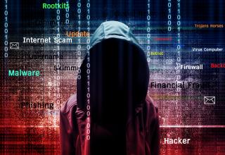 هجمات إلكترونية