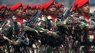 "Photo of ""خطأ إداري"" وراء منع قائد جيش ""إندونيسيا"" من السفر"