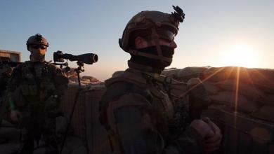 """صورة """"جيش جديد"""" لمهمة في ليبيا والساحل الأفريقي"""