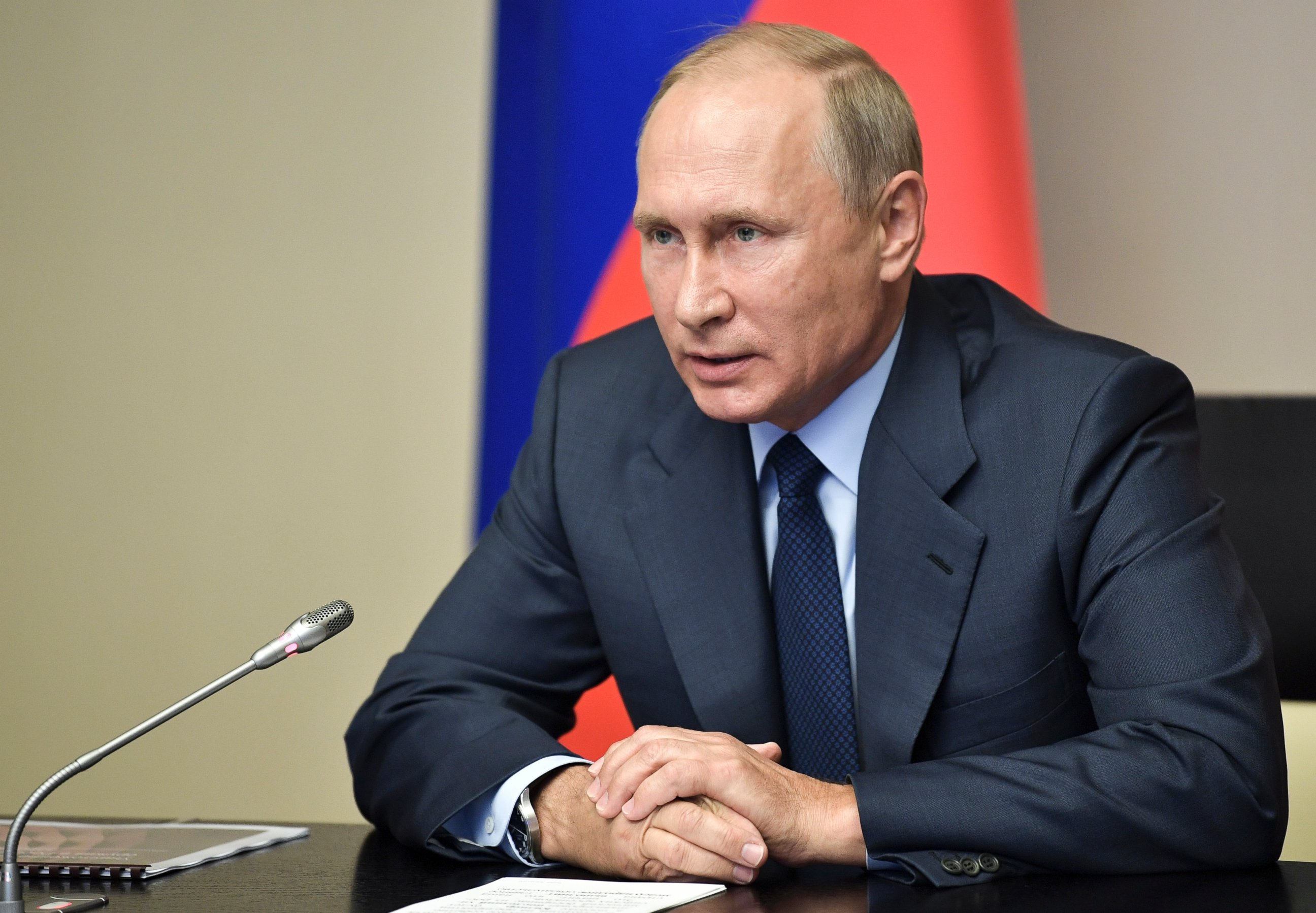 Photo of بوتين: إطلاق النار في لاس فيغاس صادم في وحشيته
