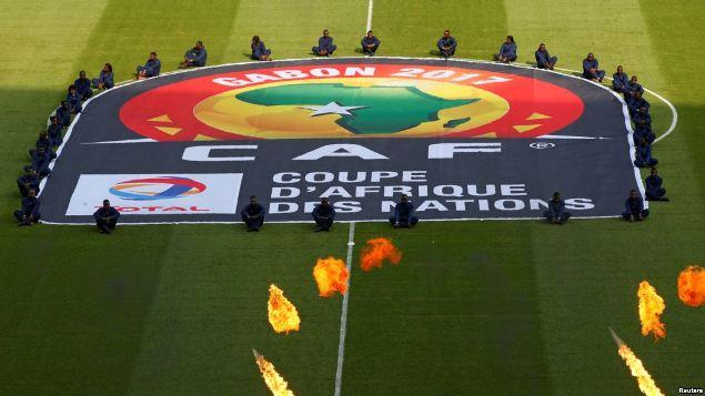 بطولة إفريقيا للاعبين المحليين 2018