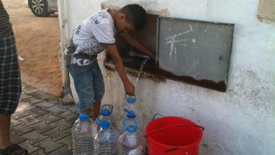 """Photo of """"النهر الصناعي"""" يكشف سبب ضعف المياه بطرابلس"""