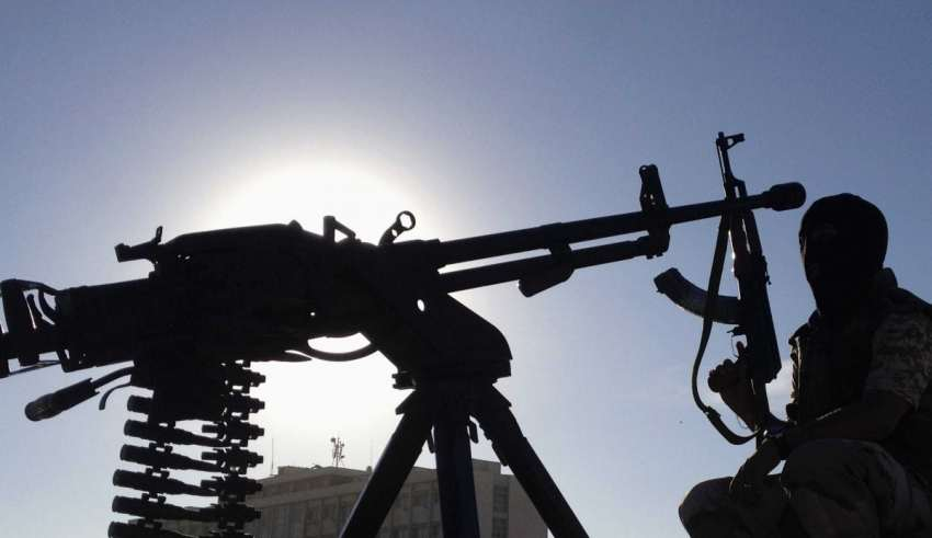 "Photo of ""أبوهريرة"" فشل بتفجير ""مفخخة طرابلس"".. بأوامر من قيادة داعش"