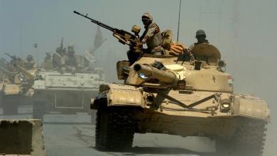"""Photo of """"العراق"""" يبدأ هجوما على """"داعش"""" قرب الحدود """"السورية"""""""