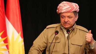 Photo of العراق.. سلطات برزاني ستوزع على الحكومة والبرلمان والقضاء