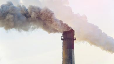 صورة الأمم المتحدة: مستويات ثاني أكسيد الكربون زادت بشكل قياسي في 2016