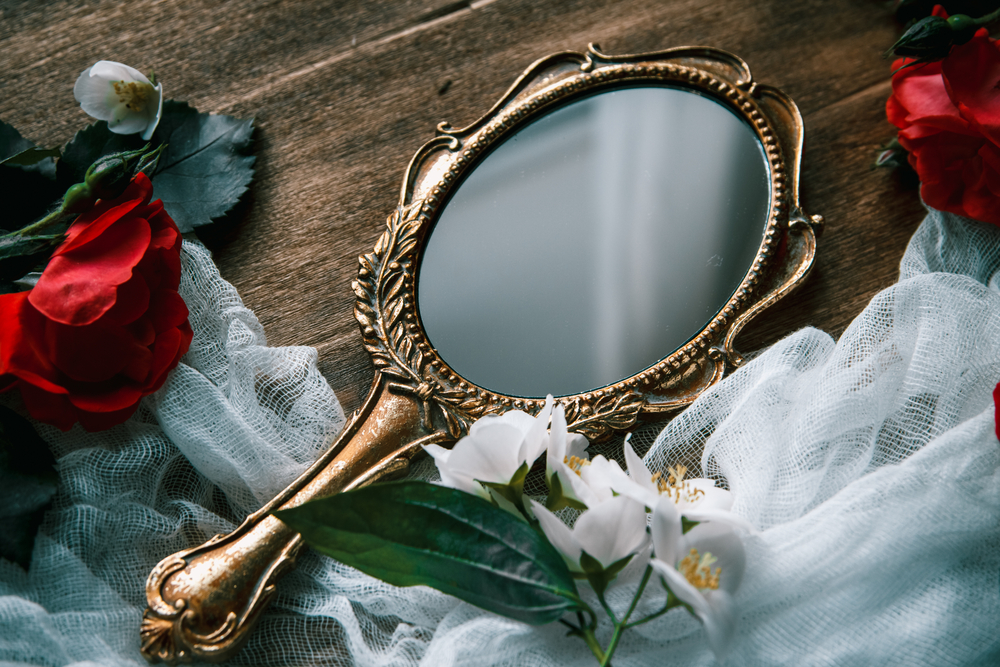 Photo of أكبر مرآة بالعالم.. تُشاهد من الفضاء وليست زجاجية !.. اقرأ