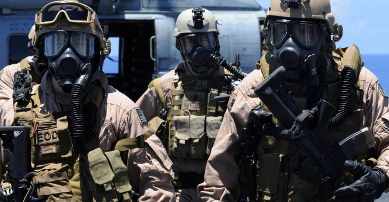 قوات أميركية خاصة
