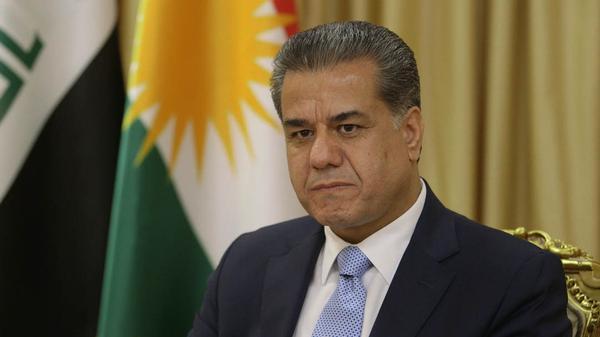Falah Mustafa Bakr