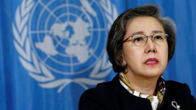 صورة خبيرة بالأمم المتحدة تحذر: أزمة الروهينغا تخلق تربة خصبة للتشدد