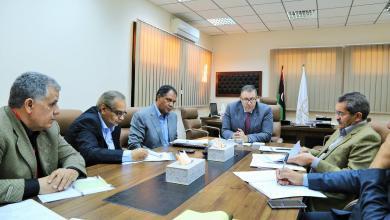"""Photo of """"أعمال بنغازي"""" تعقد اجتماعها الثاني في """"المرج"""""""