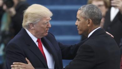 "Photo of روسيا لا ترى ""اختلافا كبيرا"" بين سياسات أوباما وترامب"